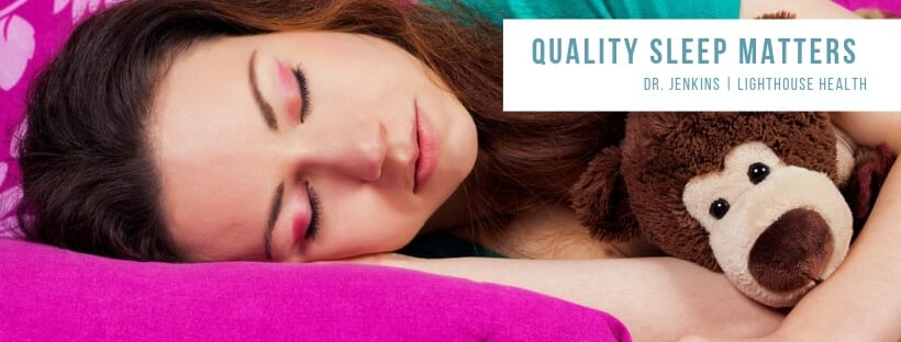 Quality Sleep The top 10 things successful people do in the summer to get and stay healthy in the Okanagan; Episode 3   Chiropractor Kelowna