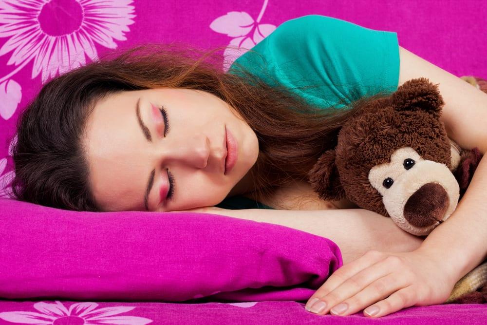 girlsleeping 1 Webinars   Chiropractor Kelowna