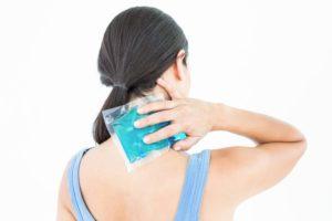 ice neck 300x200 Blog   Chiropractor Kelowna